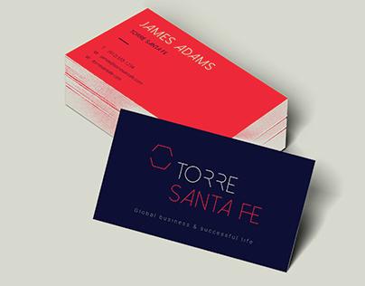 Branding / TSF