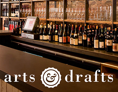 Arts & Drafts