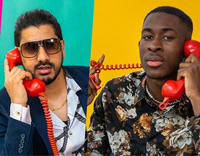 Miami Vice Photos