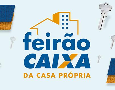 CAMPANHA   FEIRÃO DA CAIXA 2016