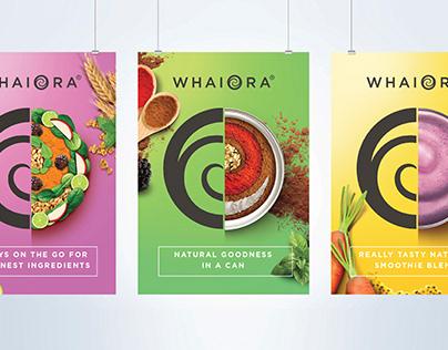 Whaiora Brand Communication