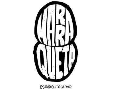 Marraqueta Estudio Creativo Logo Idea