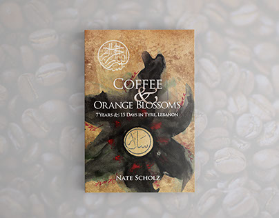 Coffee & Orange Blossoms