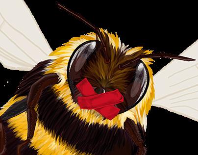 Illustration: Bumblebee