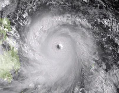 Tropical Cyclone / La Lettura #466