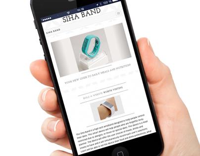Web Design: A Smart Device Project