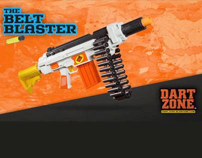 Dartzone Blaster