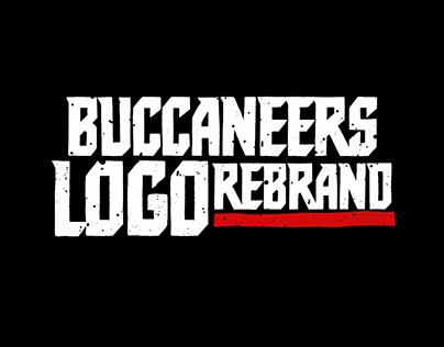 2018 Bucs Franchise logo rebrand