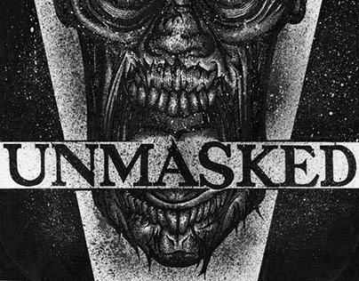 Unmasked, The Evil Within.