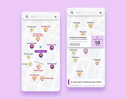 CityHome MVP   App