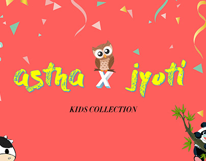Collaboration : KIDS COLLECTION