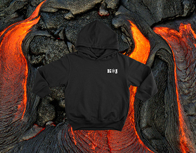 HOODIE DROP'21 | Merchandise Design