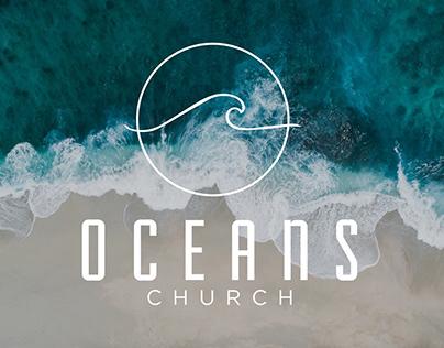Oceans Church Logo