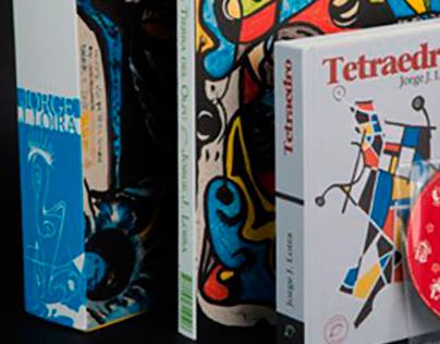 La Tierra del Olpú [book-packaging]