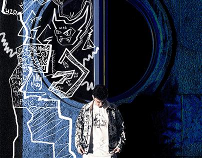 Creative photo edit