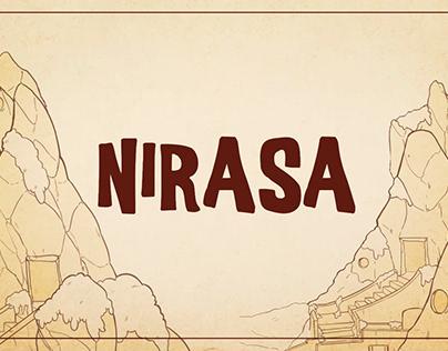Nirasa
