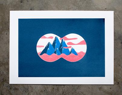 Super Neat Prints