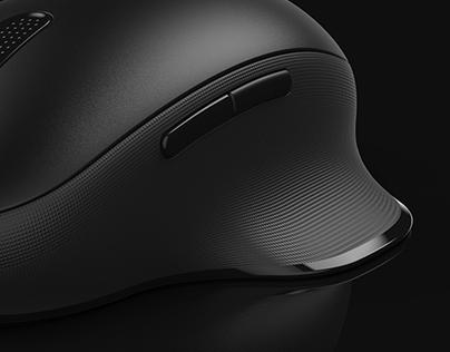 Deep Dive - Microsoft Expert Mouse (concept)