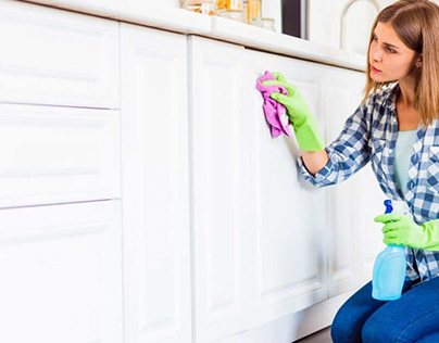 Excellent house cleaning services in Brisbane