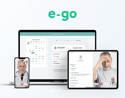 E -go Health