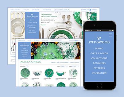 Wedgwood.com