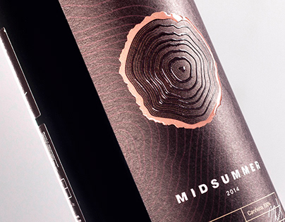 Midsummer Wine