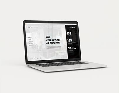 CORE Web Design