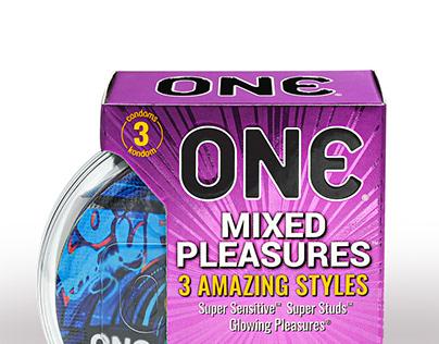 ONE® Condoms
