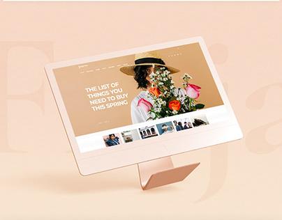 Journo - Creative Magazine and Blog Theme