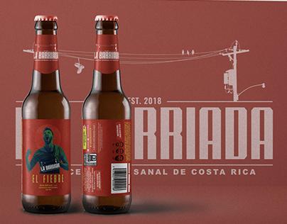 LA BARRIADA - Cervecería Artesanal de Costa Rica