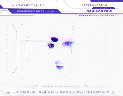 Cyber Doll AR Filter