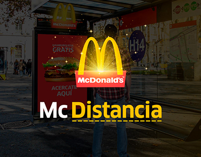 McDistancia