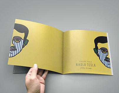 Elementary School - brochure design