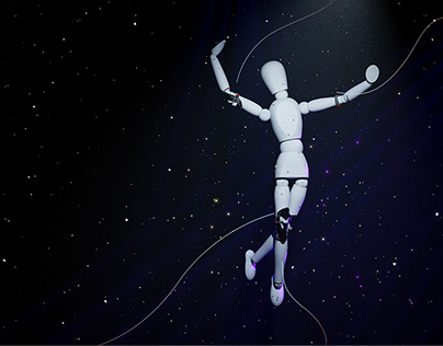 KNEEWII—Space Fitness System