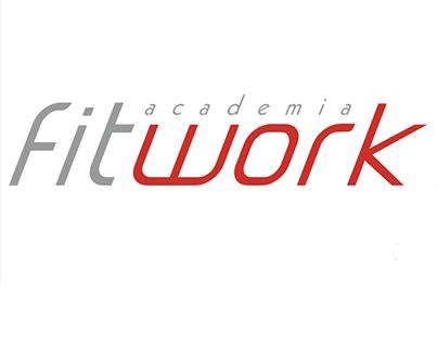 Academia Fitwork - Redação | Filmmaking