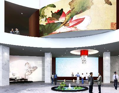 SYSU hotel Guangzhou, China