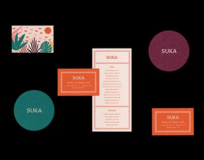Suka / Branding