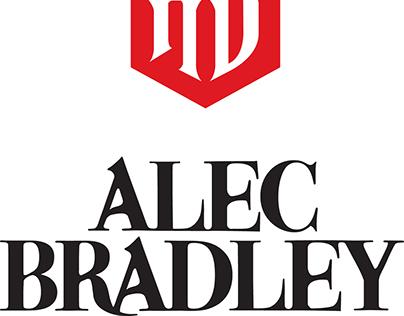 Alec Bradley Ad Campaign for Cigar Aficionado Magazine