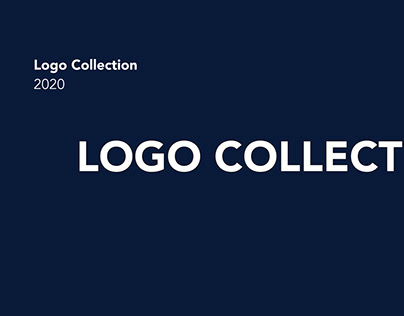 Best Logo Collection 2020