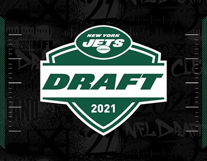 New York Jets 2021 Draft
