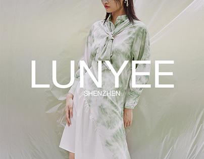LUNYEE - Branding