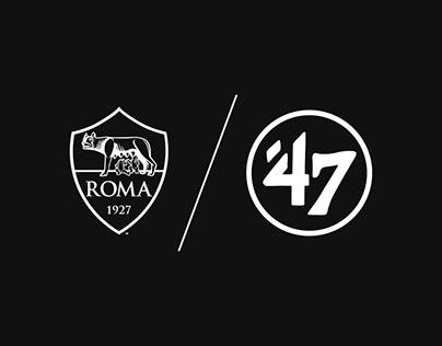 AS Roma X '47