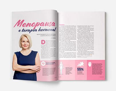 Revista Vida e Saúde