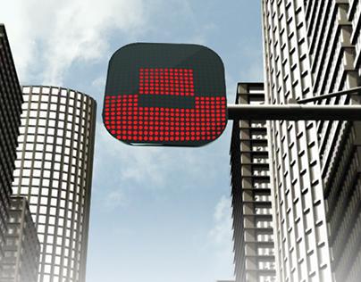 Omnisign: Updating the traffic light