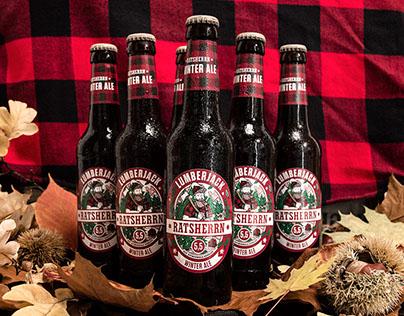 Ratsherrn Lumberjack Winter Ale