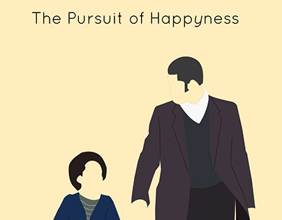 The Pursuit of Happyness - Illustration