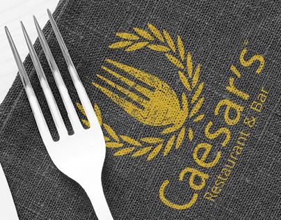 Caesar's - Restaurant & Bar