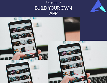 We don't just build app, we build apps that SELLS.