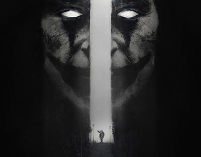 Joker | Alternative movie poter | Fanart