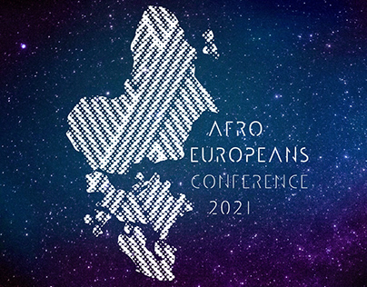 Logo Afro Europeans Conference 2021